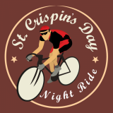 St Crispin's Day Night Ride profile image