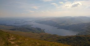 CTUK - Ben Lomond (Stirlingshire)
