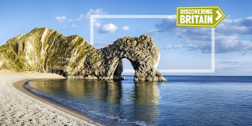Discovering Britain: South West England