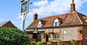 The Five Horseshoes - Route 1