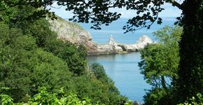Babbacombe, South Devon