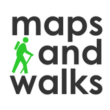 Maps and Walks profile image
