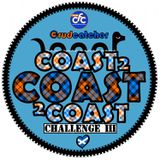 Crudcatcher Coast2Coast Challenge 3 In aid of Cyclists Fighting Cancer