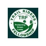 TRF Trail Riders Fellowship profile image