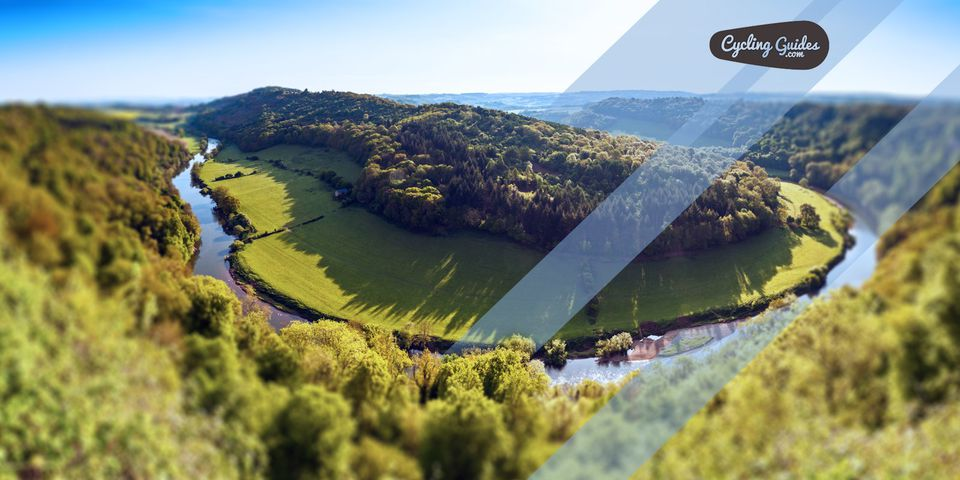 Cycling Guides - The Forest of Dean & Wye Valley
