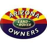 Arizona LandRoverOwners