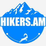 HikersAM Adventure Tourism Informative Platform