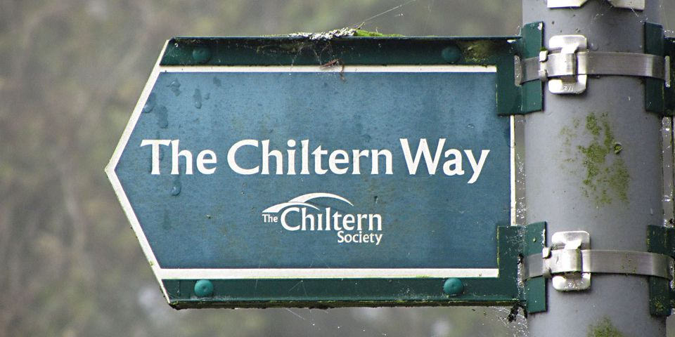 Circular Walks from the Chiltern Way