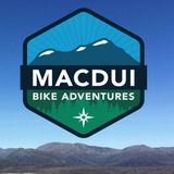 Mike Macdui Bike Adventures profile image