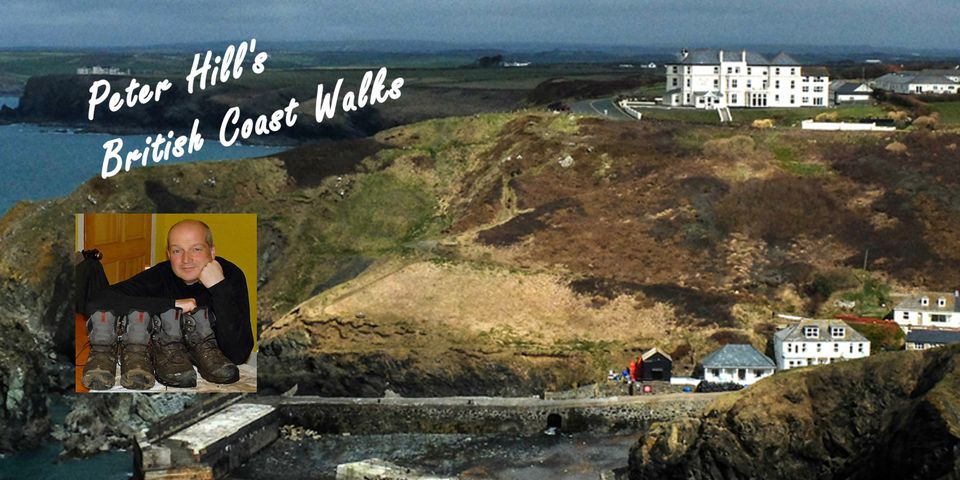 Peter Hill's South West Coast Path