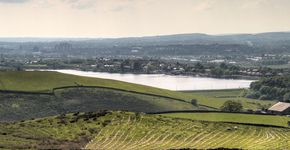 Hollingworth Lake, Greater Manchester