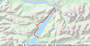 SC08 - Onich a Fort William