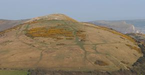 Archaeoroutes - Lulworth Cove and Durdledoor