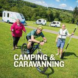 The Camping and Caravanning Club profile image