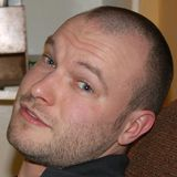 Peter Hough profile image