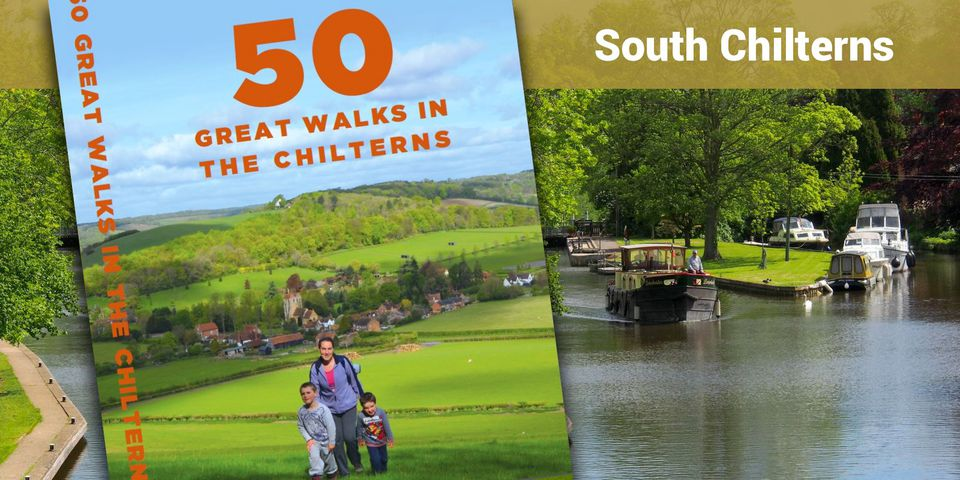 South Chilterns walks