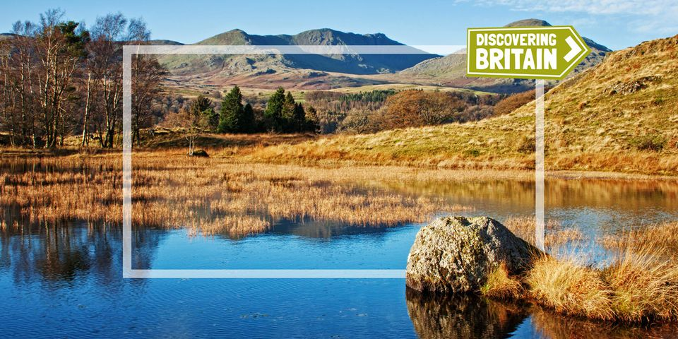 Discovering Britain: North West England
