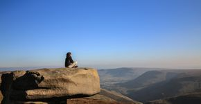 Best Walks With A View: The Kinder Scout Walk, Peak District