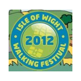 IsleOfWight WalkingFestival profile image