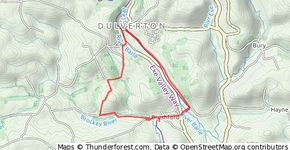 Dulverton-Brushford