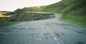 Mam Tor old road circuit