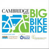 Cambridge Big Bike Ride