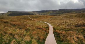CTUK - Cuilcagh (County Armagh)