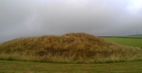 Archaeoroutes - Long Barrow Hill & Poor Lot