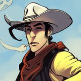 Lucky Luke profile image