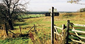 The Wolds, Lincolnshire