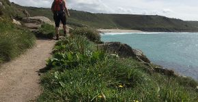 St Just to Sennen Cove