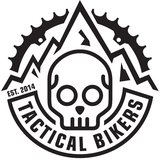 Tactical Bikers