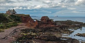 187 North Berwick to Thorntonloch
