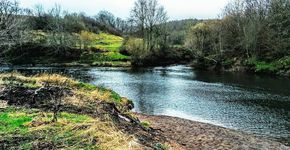 River Ayr Way (Auchincruive to Annbank)