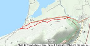 """Glenbeigh to Rossbeigh """"Off the Road"""""""