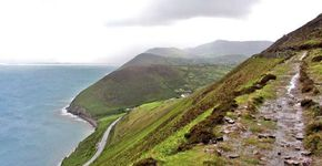 Kerry Way - Day 5 - Complete