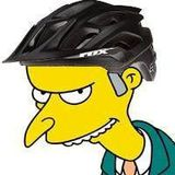 Monty Burns profile image