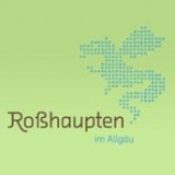 Tourist Information Roßhaupten profile image