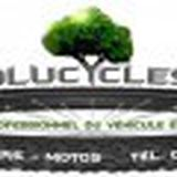 Evolucycles Yannis Anker