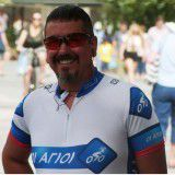 ANTONIS LIKOURIS profile image