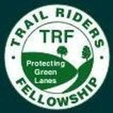 TRF Trail Riders Fellowship
