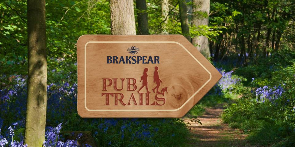 Brakspear pub trails
