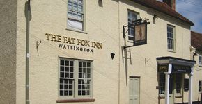 The Fat Fox Inn - Route 1