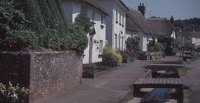 From Ottery St Mary to Exmouth and Budleigh, back