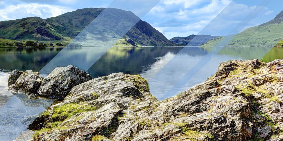Great hillwalks in the Lake District