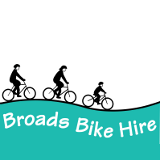 Broads By Bike