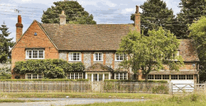 Butchers Arms Sonning Common 2
