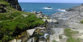 SWCP - Tintagel To Port Isaac