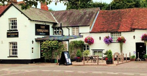 The Chequers - Route 1