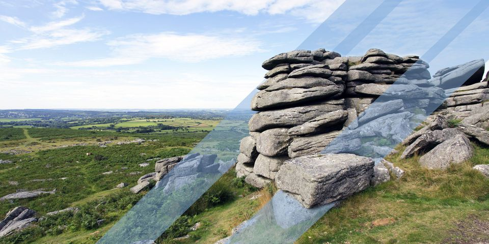 Great hillwalks in southern England